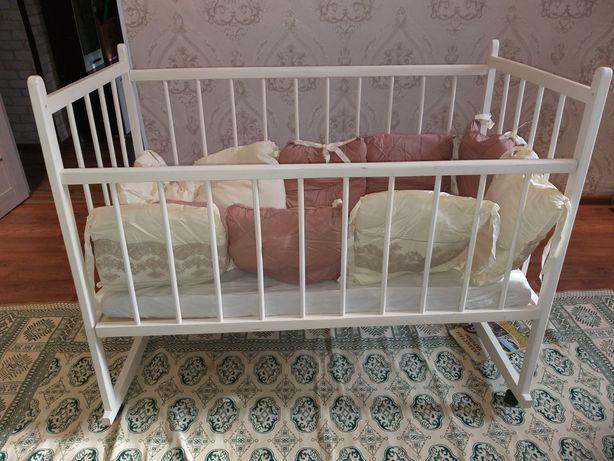 Балаға арналған кровать