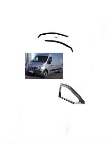 Ветробрани Renault MASTER (2010)-  (2бр. в комплект)