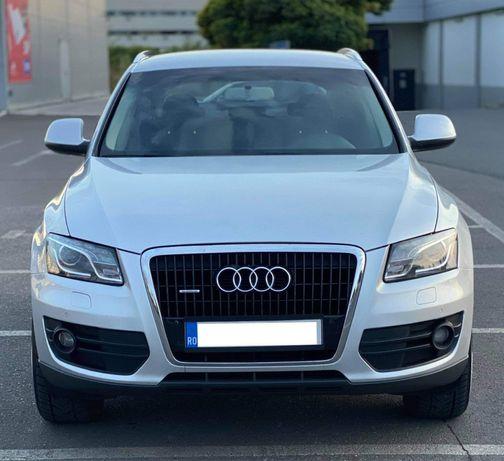 Audi Q5 // 3.0 d // fiscal pe loc !!