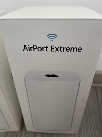 Router Wireless Apple AirPort Extreme A1521
