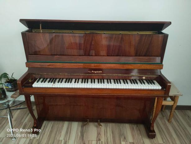 Пианино как Новый