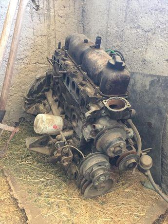 Сотка мотор в хорошем состоянии
