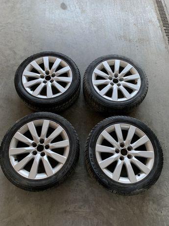 "Jante Audi 16"" 5x100"