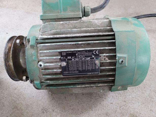 Motor Thermo king v300 max