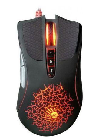 игровая мышь bloody a90 blazing