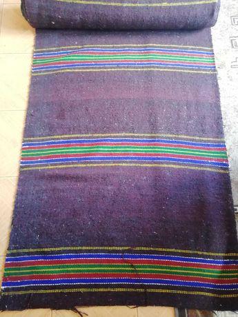 Ръчно тъкана черга 8х0,9м