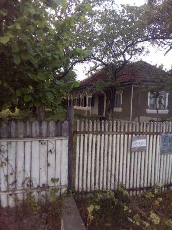 Vand casa+teren Terchesti