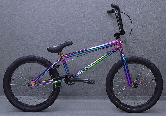 Велосипед BMX Haro Stark Madness BMX 3