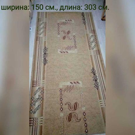 Продам 3 коврика в отличном состоянии