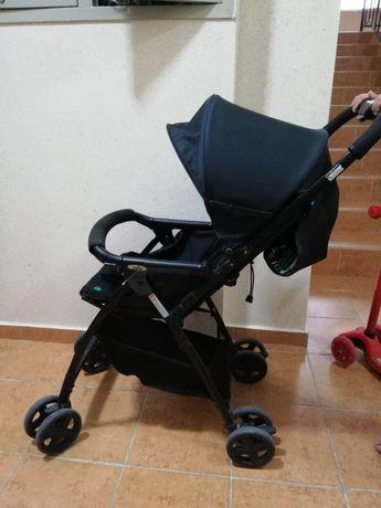 Детская коляска 0+ joie air lite