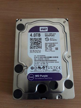 продам Жесткий диск HDD 4000 Gb