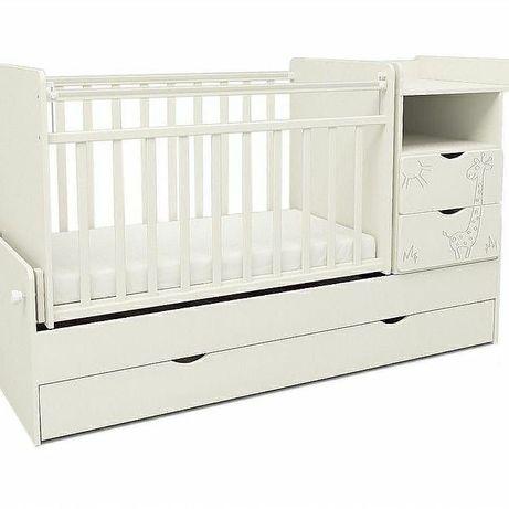 Манеж детский. Очень удобная и Нужная. Первая мебель вашего малыша.