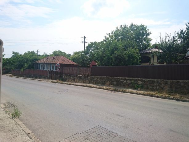 """Casa cu teren 735mp in oras Botosani"""""""