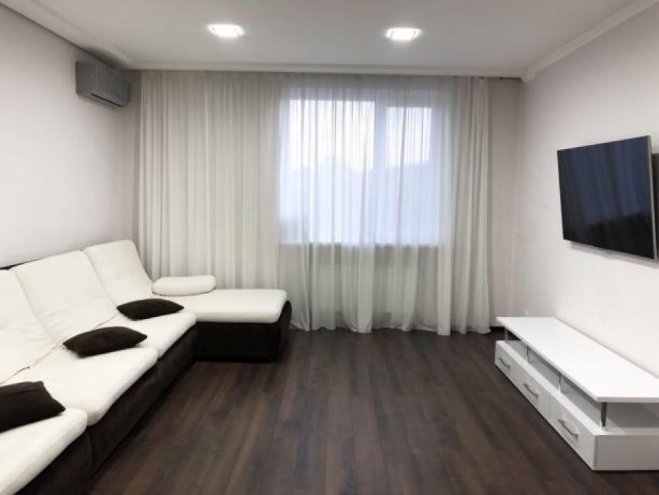 3х комнатная квартира.(отчетные документы)