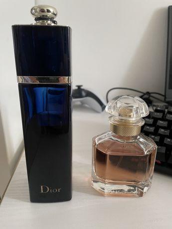 Парфюм Dior, Guerlain