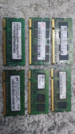 Memorie ram laptop ddr 2 1gb si 512mg