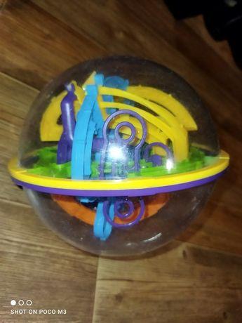 Продам шар-головоломку
