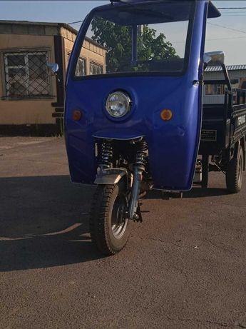 Трицикл муровей гереулес 300 куб