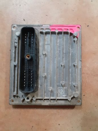 ECU Calculator Motor Ford Focus 1.6, 4M5112A650HF, S118934101F