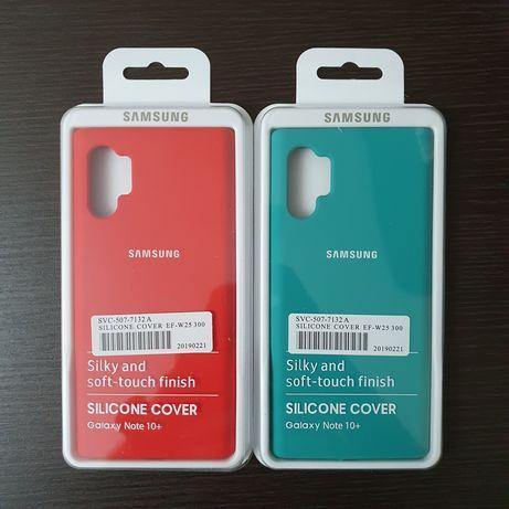 Чехол на Samsung Note 10+