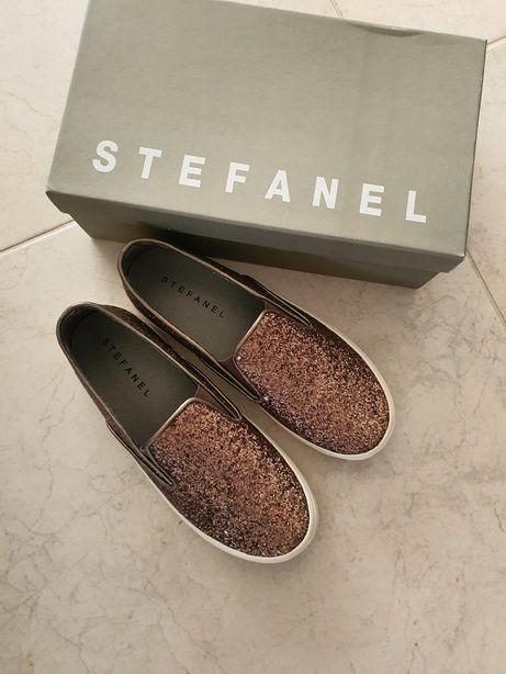 Pantofi sport Stefanel