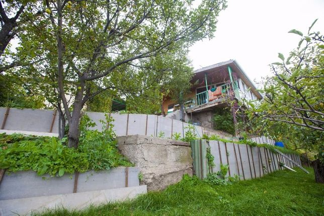 Дача - Дом с видом на город, горы. Медеуский р-он