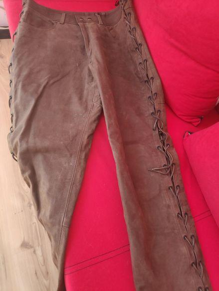 Мото панталон