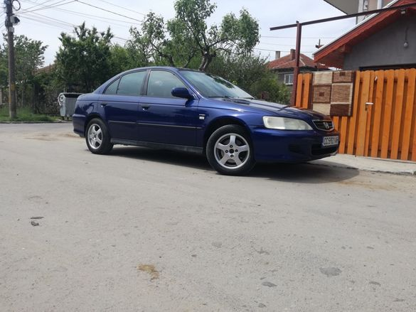 Хонда акорд 1.8 vtec Accord Honda .