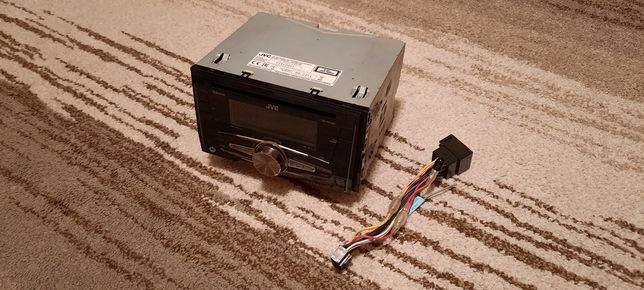 Cd-Player Auto JVC KW-R910BT