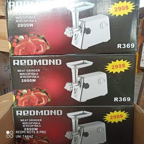 Мясорубка электрическая Redmond