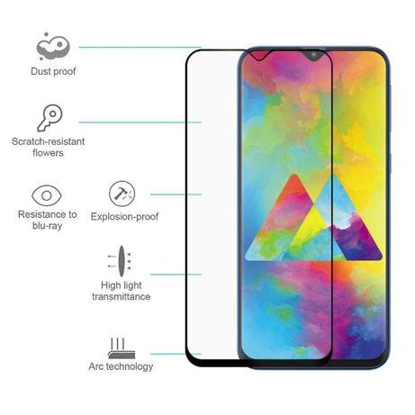 6D стъклен протектор за Samsung Galaxy A10 А20 А30 М10 М20 М30