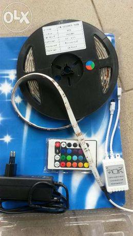 Banda led RGB 50x50 30led/ml
