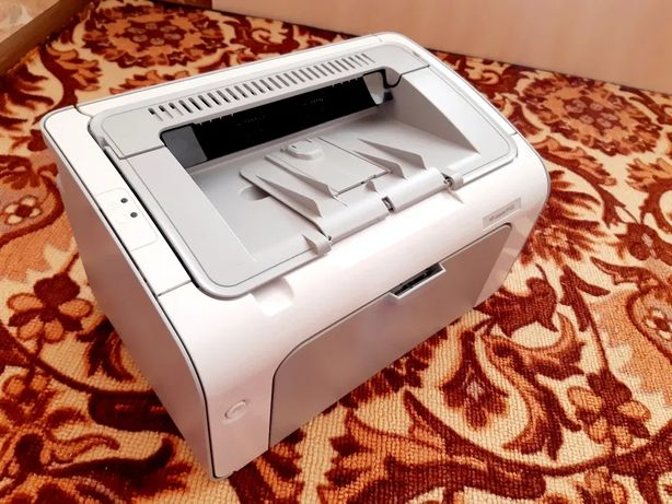 Принтер hp p1102