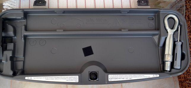 Suport scule si coveruri (capace) tweetere pentru BMW F10