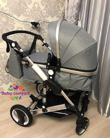 Коляски + детская коляска +коляска со склада + низкие цены