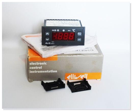 Микропроцессор (контроллер) Еliwell ID 985LX NTC, холодильные витрины
