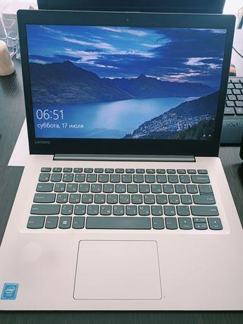 Продается ноутбук Lenovo ideapad s130
