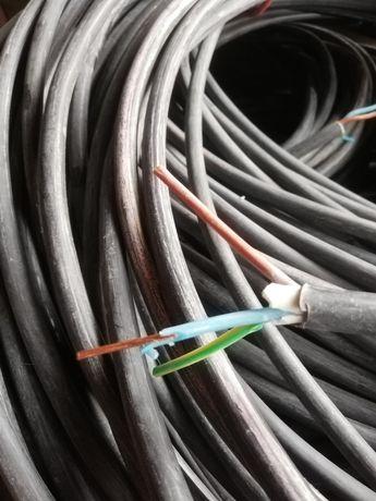 Cablu electric 3x1.5