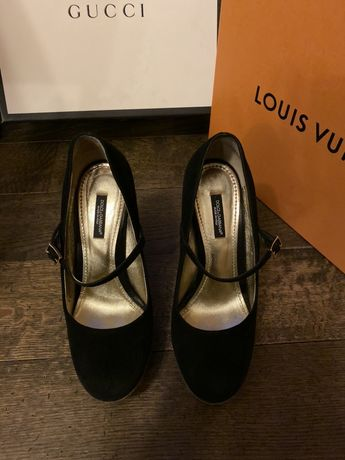 Pantofi Dolce Gabbana