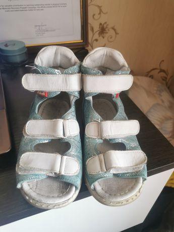 Ортопедический обувь 26размер