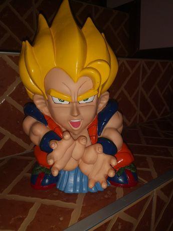 Pusculita Son-Goku