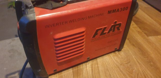Сварочный аппарат Flair