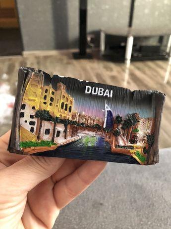 Magnet Frigider 3D Dubai | 2