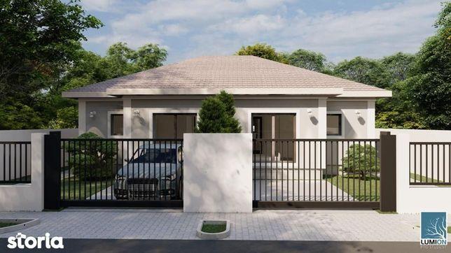 Casa pe parter, Dumbravita- zona Cora