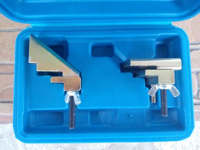 Комплект за монтаж и демонтаж на пистов ремъци гр. Харманли - image 1