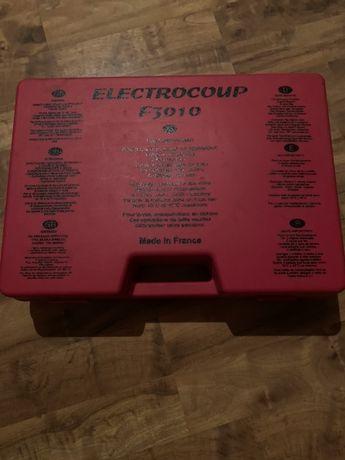 Foarfeca electrica vita de vie si livada Infaco 3010