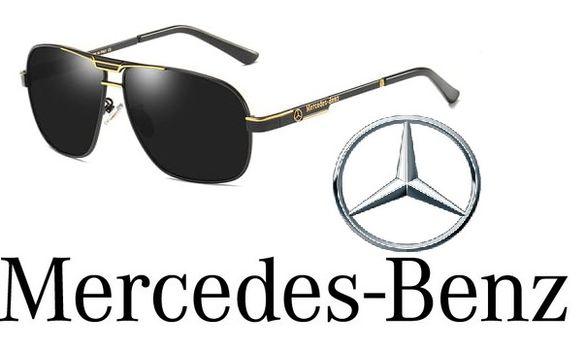 Слънчеви очила Mercedes CLK 420