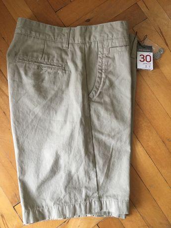 Мъжки къс панталон – НОВ с етикет