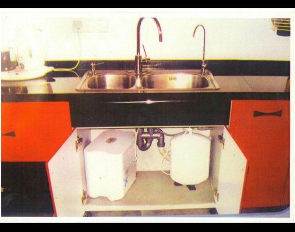 Водяной фильтр Aura Cebilon