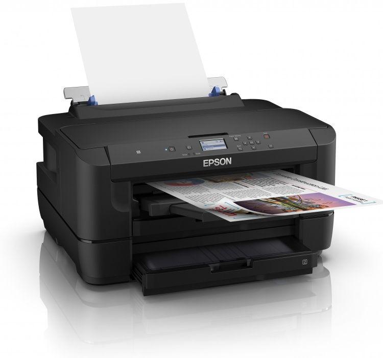 Imprimanta sublimare A3+ Epson WorkForce Odorheiu Secuiesc - imagine 1